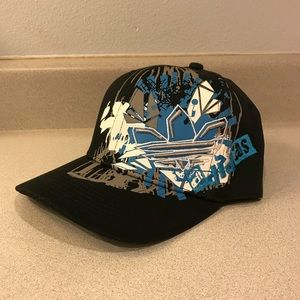 Adidas Fitted Cap